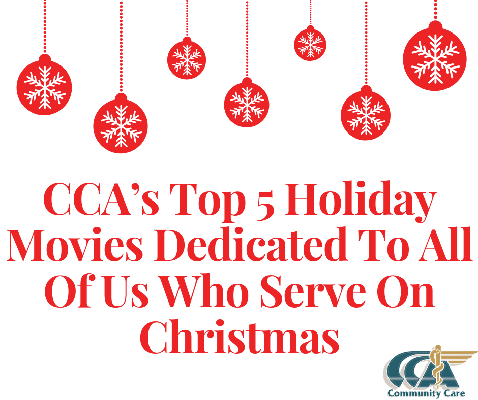 Top 5 Holiday Movies